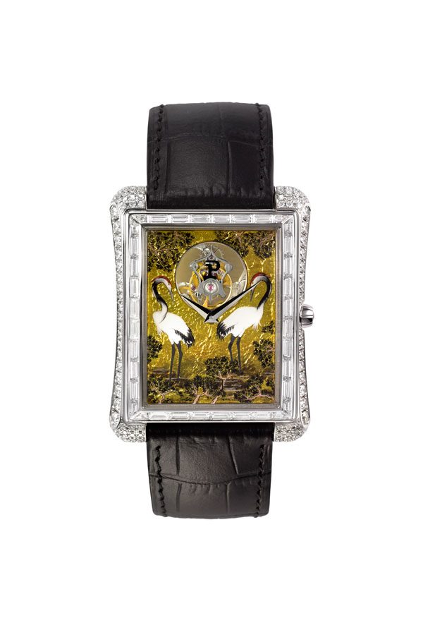 G0A38566---Piaget-A-Mythical-Journey系列Emperador-XL腕表