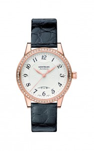 Montblanc-Boheme-Date-Automatic_red-gold_frontal_111059