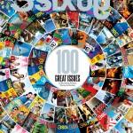 亚航travel 3Sixty°机舱杂志欢庆刊登第100期