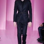 纪梵希 Givenchy 粉红时装宫殿的性感