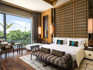 酒店 Hotels