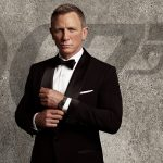 【Omega】 与007的Daniel Craig同款的Seamaster DIVER 300M OMEGA CO-AXIAL MASTER CHRONOMETER 42 mm 007 Edition